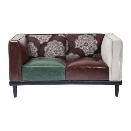 Sofa Dressy 2-Seater