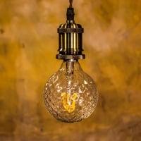 Лампа Edison LED 6 W