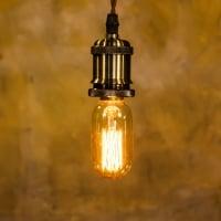 Лампа Эдисона T45 x110mm