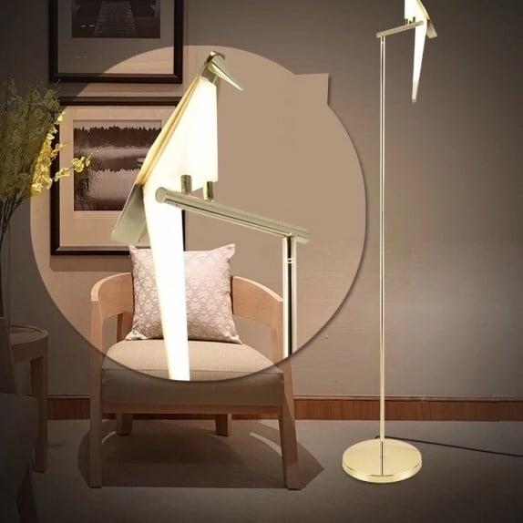 Торшер LED Bird H158 (Ожидаемый товар)
