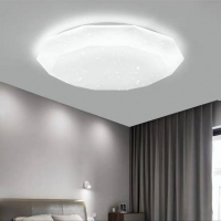 Светильник LED Monocrystal D47 2700K-6500K с пультом