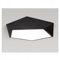 Светильник LED Multicorner Black W39