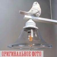 Люстра Sparrow White W78 3P