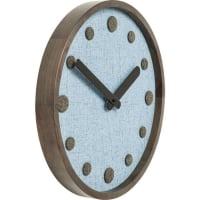 Часы настенные Arizona Blue 42cm