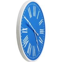 Wall Clock Sea View