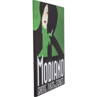 Картина Poster Vintage Modiano 120x90cm