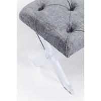 Stool Visible Grey