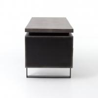 Стол письменный Dark Beton 160Х70
