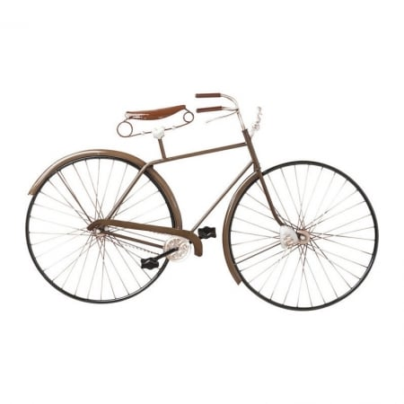 Wall Decoration Vintage Bike