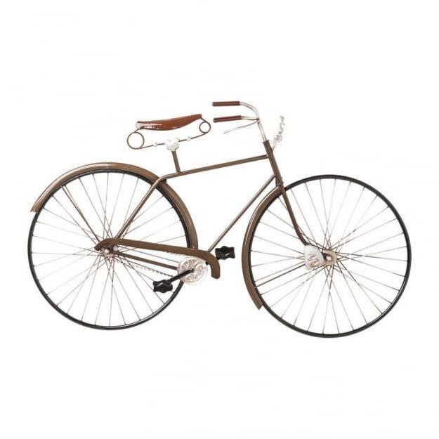 Wall Decoration Vintage Bike