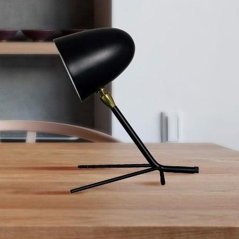 Светильник настольный Short h35см