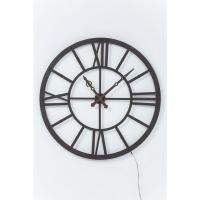 Часы настенные Factory LED