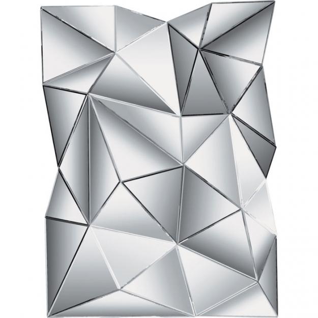 Зеркало Prisma 120x80cm