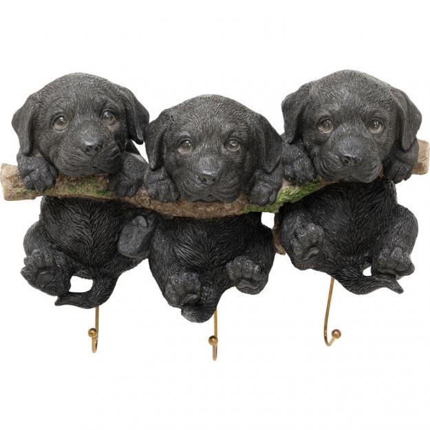Вешалка Three Mini Dogs