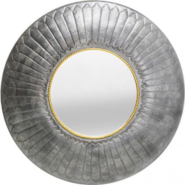 Зеркало Rope Ø115cm