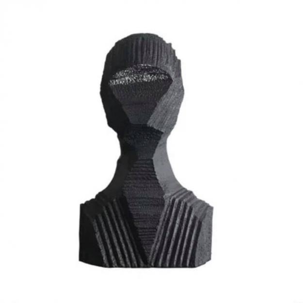 Декоративный объект Not Face H50