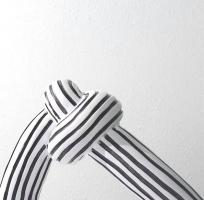 Статуэтка Stripes Big H38