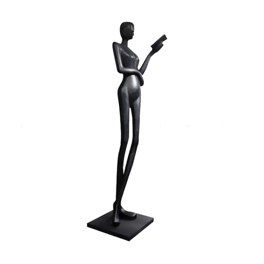 Декоративный объект Woman Read H186 (Ожидаемый товар)