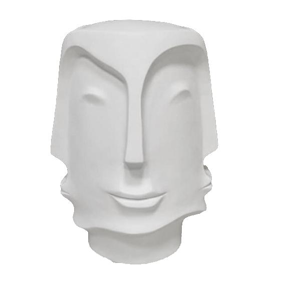 Статуэтка Noun White H46 (Ожидаемый товар)