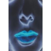 Картина на стекле Glass Diva 120x120сm