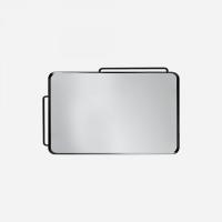 Зеркало Industrial H90cm
