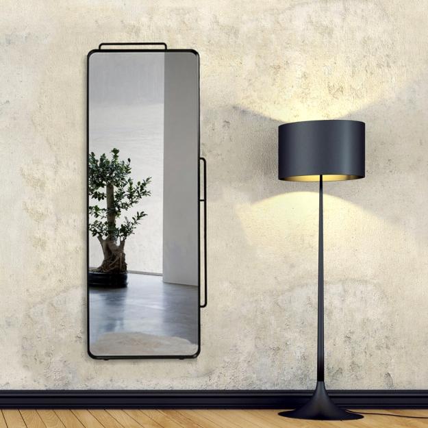 Зеркало Industrial H180cm