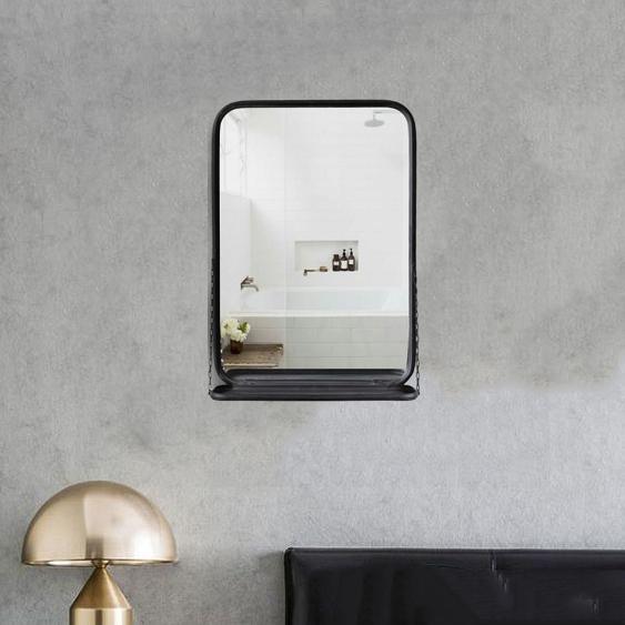 Зеркало Industrial H80cm