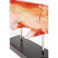 Декоративный объект Visible Fish Orange