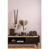 Декоративный объект Rhino Rivets Pearls 25cm