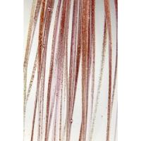 Пресс-папье Jellyfish Red 27cm