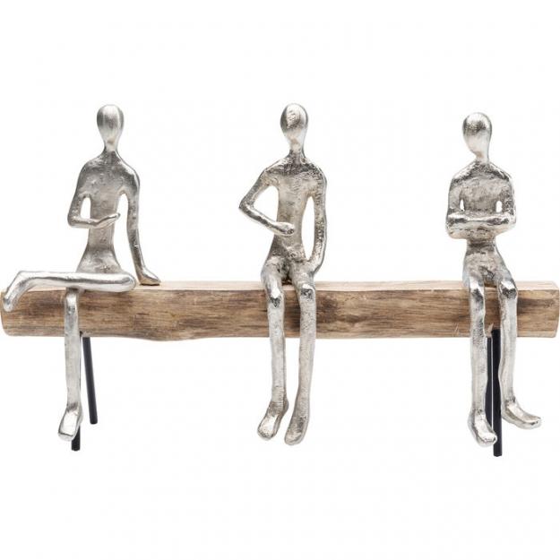 Декоративный объект Spare Bench