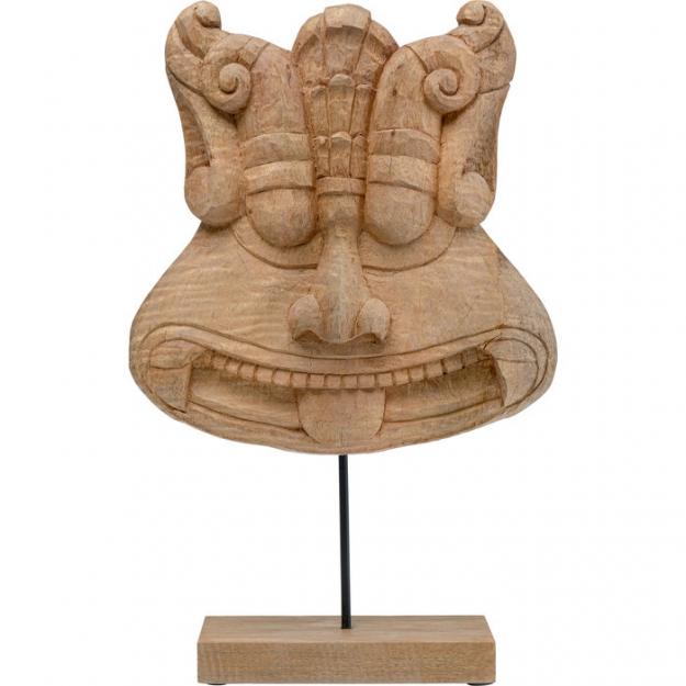 Декоративный объект Mask African 56cm