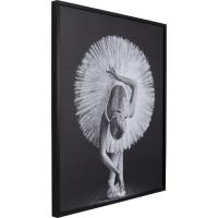 Картина Passion of Ballet 120x100сm
