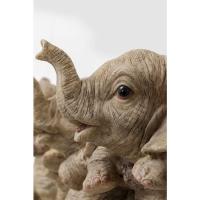 Вешалка Three Mini Elephants