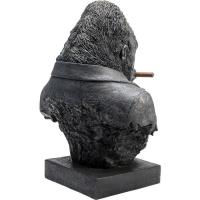 Декоративный объект Smoking Gorilla