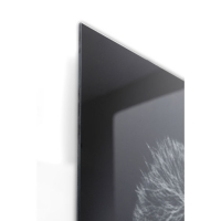 Картина на стекле Cat Girl 80x120cm
