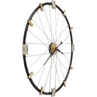 Часы настенные Wheel Ø80cm