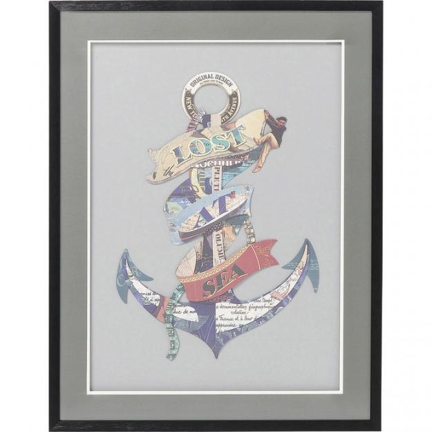 Картина Art Anchor 80x60cm