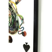 Картина Art Card Ace 145x100cm