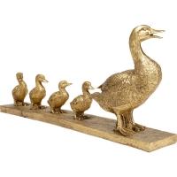 Декоративный объект Duck Family