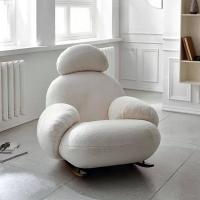 Кресло Zephyr White
