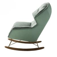 Кресло с оттоманкой Verde