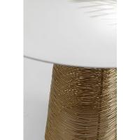Журнальный столик Charme Palm Ø40cm