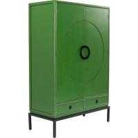 Шкаф Disk Green
