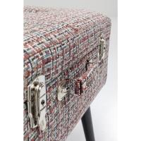 Пуф Suitcase Colore