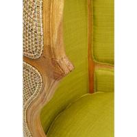 Кресло Roof Green