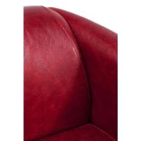 Кресло Cigar Lounge Red