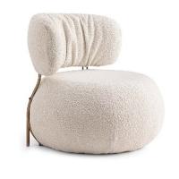 Кресло Bambi White