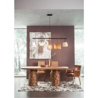 Подвесной светильник Parecchi Art House 150cm