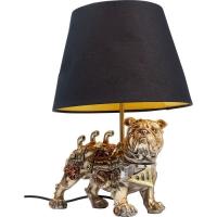 Настольная лампа Animal Steampunk Pug